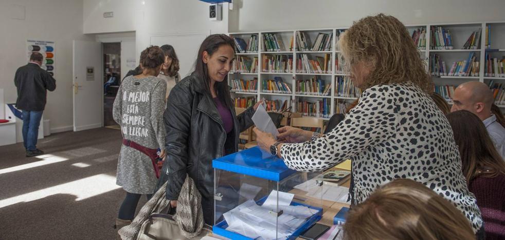 STEC gana por sexta vez consecutiva las elecciones sindicales docentes