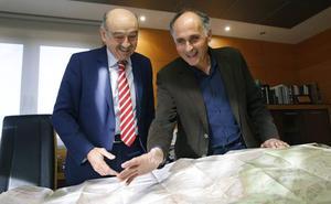 Obras Públicas mejorará los accesos a Rozas, San Pedro y Cañedo, en Soba