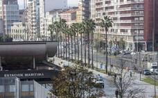 La Estación Marítima se integra en la ciudad