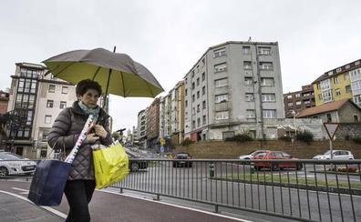 El Ayuntamiento autoriza a otros cinco vecinos del 57 de calle del Sol a que vuelvan a sus pisos
