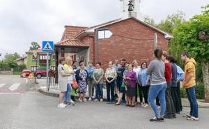Los vecinos de Polanco reclaman soluciones a los problemas con Correos