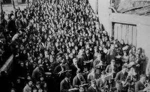 La Banda Municipal de Laredo de 1913