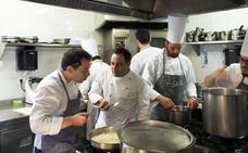 Annua, mejor restaurante del año en los Premios Club de Gourmets