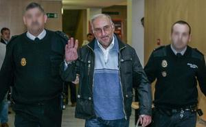 El juicio contra 'El Solitario' asturiano, visto para sentencia
