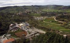 El Gobierno advierte sobre los «impactos adversos» del camping proyectado junto a Cabárceno