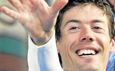 Óscar Freire, a la cabeza de las leyendas de la Gala del Deporte
