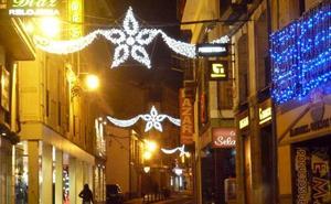 Laredo tendrá luces de Navidad a partir del 10 de diciembre