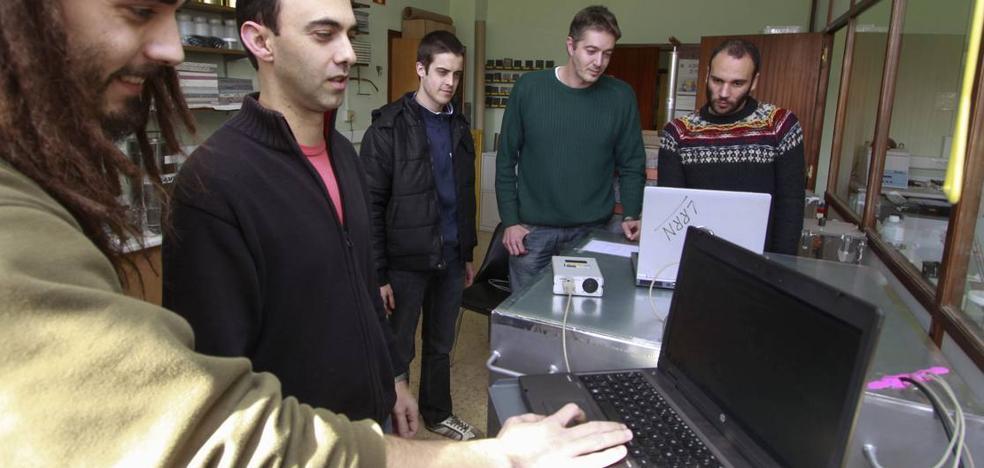 Roban un ordenador con información confidencial de la Facultad de Medicina
