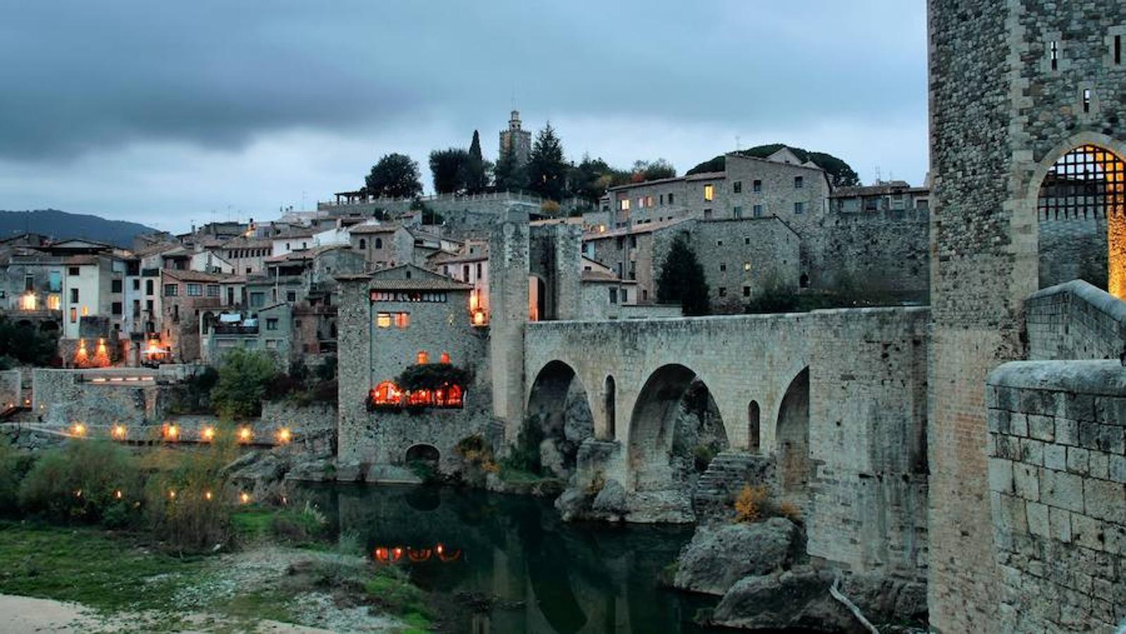 11 lugares desconocidos de España para descubrir este puente