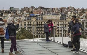 El turismo vaticina un puente «tibio» y la ocupación media no pasa del 55%