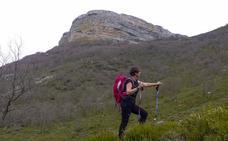 Una ruta por la Peña de La Lora