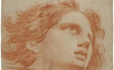 El estudio de sus dibujos desvela al «coloso Goya, el más actual de todos los artistas»
