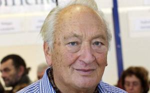 Fallece el escritor francés Joseph Joffo, autor del 'best seller' 'Un saco de canicas'