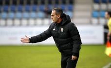 «Somos un equipo que tiene sus altibajos», señala Lago