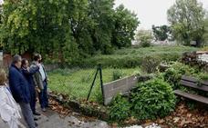 La casa de Hidalgo no se reconstruirá hasta que se apruebe el Plan General