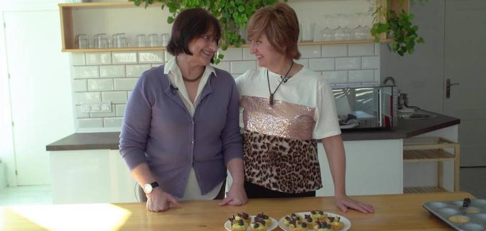 Cocinamos tartaletas de crema de limón con Pilar Vinsac