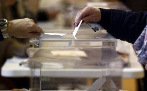 Más de 2.000 cántabros con discapacidad podrán votar por primera vez
