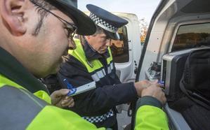 La Policía Local de Santander estrenará los 'drogotest' la próxima semana