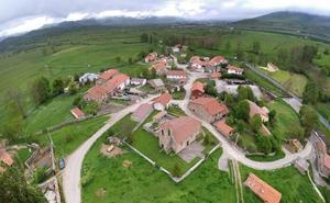 Los vecinos de Herrera de Ibio cuentan con una nueva área recreativa