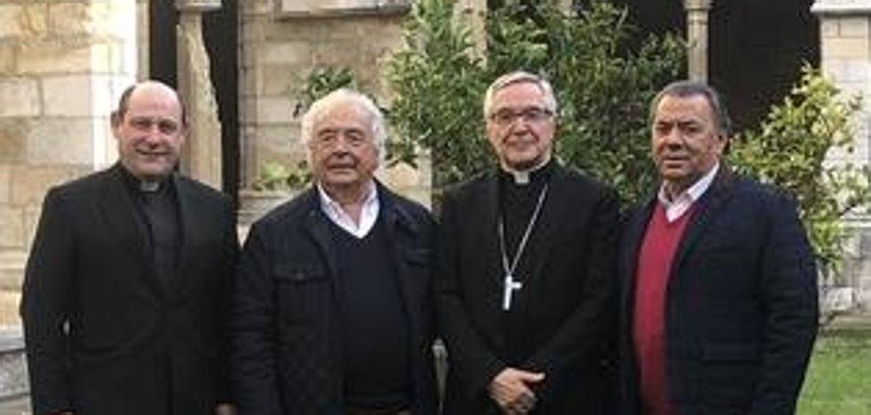 Los del Río actuarán en la Catedral