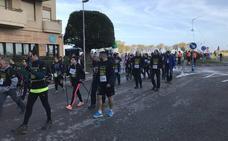'Marcha-Trail Todos Somos Iván'