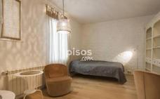 Gana espacio comprando un piso con trastero en Santander