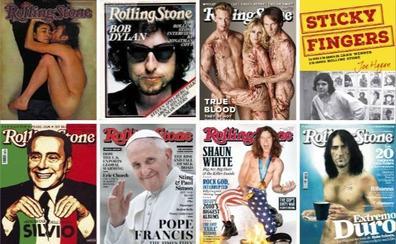 Las dos caras de Rolling Stone