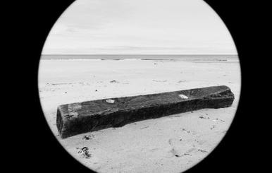 'Haikus de arena' en imagen y palabras
