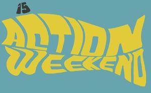 Action Weekend presenta los primeros nombres de su cartel