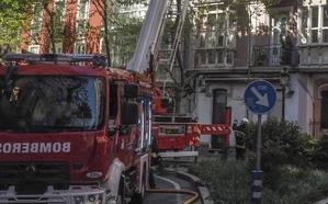 Santander invertirá 320.000 euros en un nuevo vehículo autotanque para los bomberos