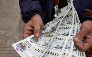 La Primitiva deja casi 750.000 euros en Cicero