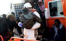 La OCDE alerta sobre la integración de los jóvenes inmigrantes en España