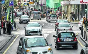 El proyecto para implantar la OLA en la ciudad genera división