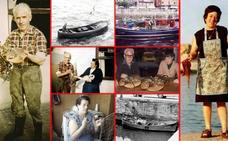 Los artesanos de la pesca