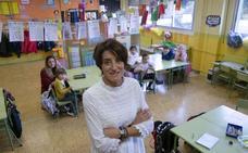 «A los niños hay que enseñarles sentido crítico, no sólo a memorizar»