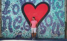 Instagram no tiene secretos para el cántabro Rubén Pelayo