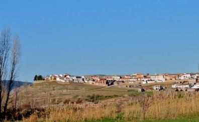 Miles de gallinas mueren en Albacete por maniobras de aviones militares
