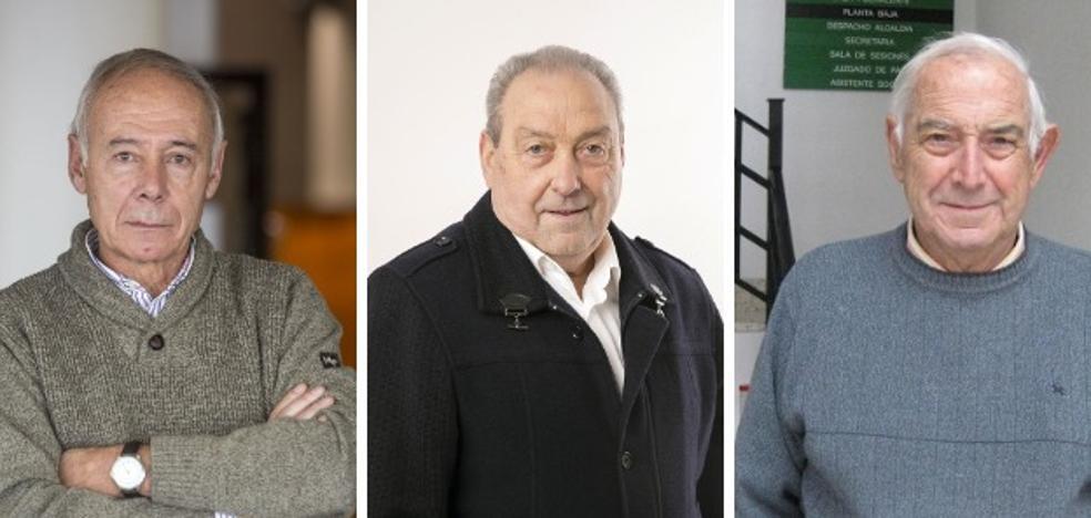 El PRC celebra el domingo la comida de Navidad con el homenaje a tres históricos alcaldes