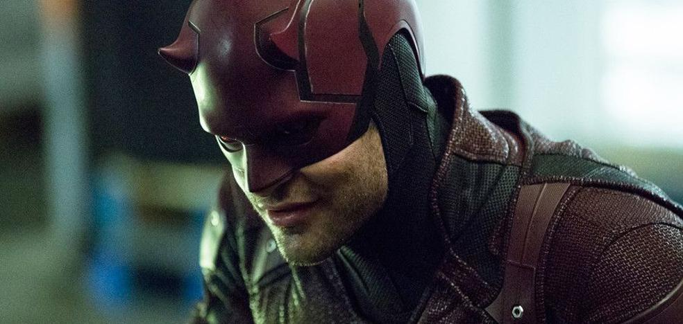 Los superhéroes abandonan Netflix