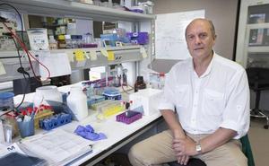 Piero Crespo: «El Ibbtec aborta muchos proyectos por falta de fondos»