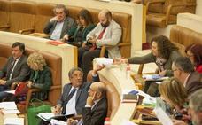 La Autovía Aguilar-Burgos distancia a los partidos en el Gobierno