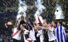 El día después, River festeja, Boca se lamenta y Madrid se enorgullece