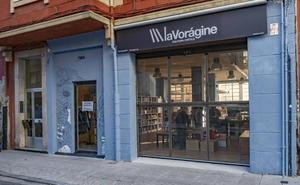 La Vorágine crece y abre hoy su nueva sede tras más de cinco años de actividad