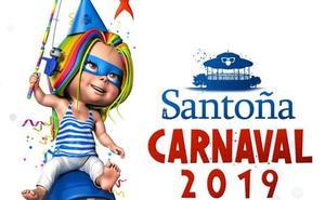 Santoña ya tiene el cartel que anunciará el carnaval 2019
