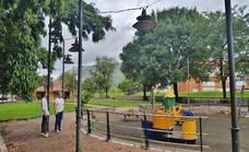 Los Corrales adjudica el alumbrado público a Veolia por un periodo de quince años y 4,6 millones de euros