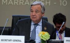 El mundo se compromete con el Pacto para la Migración