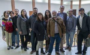 Santander si Puede, IU, Podemos y Equo aprueban hoja de ruta para elecciones