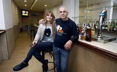 Sin terraza, la cafetería Ibiza dice adiós