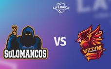 La Liguca: segunda semana de competición en League of Legends