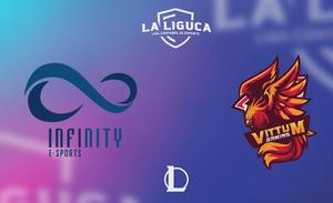 Así ha sido la tercera semana de competición de la Liguca en el League of Legends